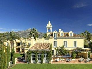 Villa Arbol