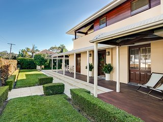 North Narrabeen Beach Villa
