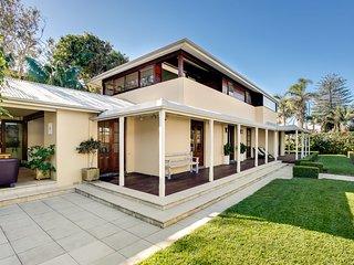 North Narrabeen Beach Villa