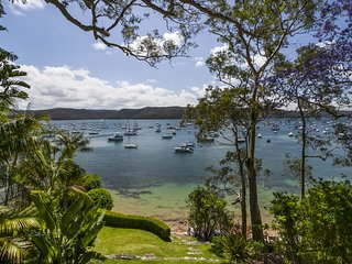 Pittwater Bliss - Clareville, NSW