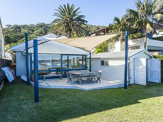 Beachfront Oasis - Palm Beach, NSW
