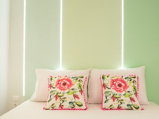 Bouganvillia City Suites N1
