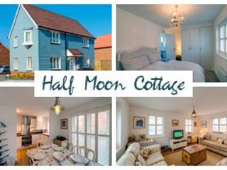 Half Moon Cottage