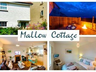 Mallow Cottage, holiday rental in Rye