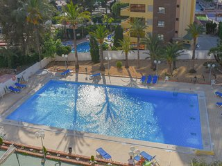 Ola Azul Holidays Apartment