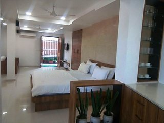 Carnival Casa - Second floor, vacation rental in Sirohi District