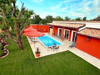 Villa Parenzana Buje