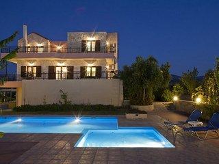 Louloudakis Villa 1 Asteri