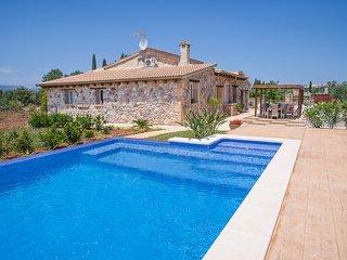 Villa Els Pins Muro
