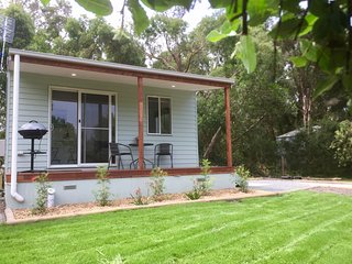Tindoona Studio Cottage