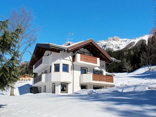 3 bedroom Apartment in Soraga, Trentino-Alto Adige, Italy : ref 5651316