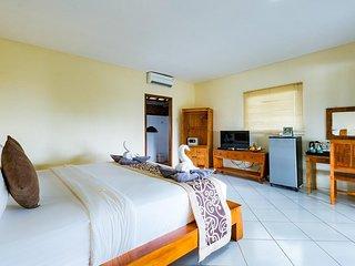 Parahita Bali - King Room 2