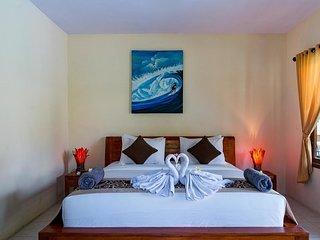 Parahita Bali - Queen Room 2