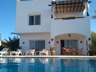 Villa 3 bedrooms ( South Golf)