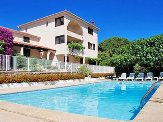 1 bedroom Apartment in Propriano, Corsica, France : ref 5653463
