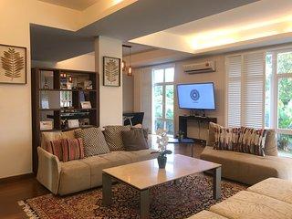 De Phartek Luxury Villa Shah Alam by ANR Hospitality