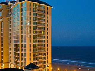8/26-9/2 Oceanfront Resort!