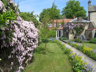 Eden House Holiday Cottage, Pickering, North York Moors