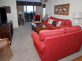 Shoreline Villas C1 ( 3 Bedroom condo )