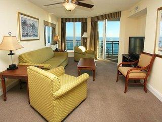 Bahama Sands Luxury Condos 602