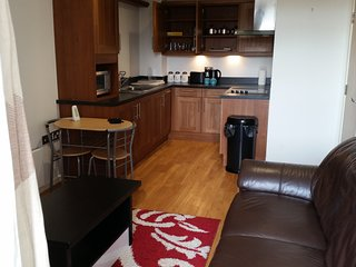 Beautiful and quiet city ctr apartment fully furnished with everything you need