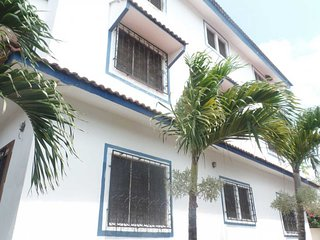 Blue House Watamu wonderfull B&b close to the beach.