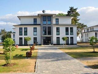 Seaside Ferienwohnung Usedom, ruhig und idyllisch
