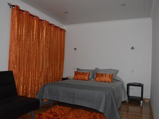 Pyrrhula Orange Apartment, Sao Miguel, Azores