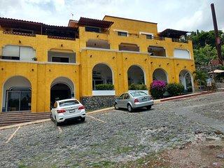 Departamento Paseo de los burgos, Burgos Cuernavaca