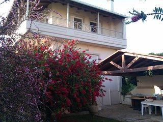 Anna's Villas by the Sea II...Your Home in Greece! Room 2
