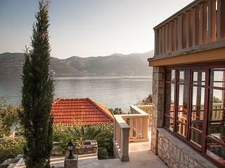 Waterfront Home for Rent in Korcula, Croatia