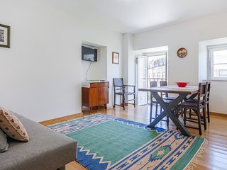 Typical Portuguese Apartment in City Center 3