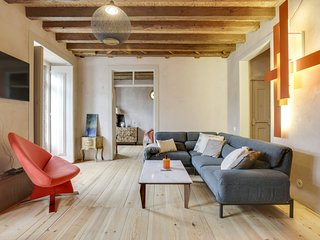 Stunning apartment in the heart of Lisbon