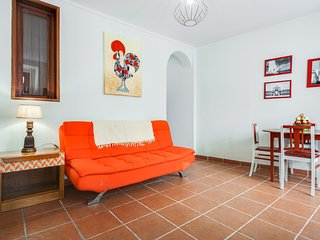 Charming 2 bedroom apartment in Bairro da Mouraria