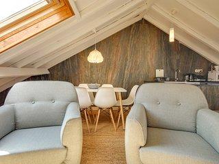 Casas da Silva - Charming Apartment for 6