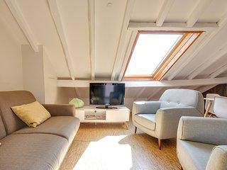Casas da Silva - Charming & light apartment for 6