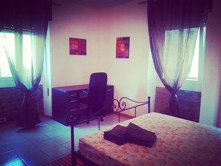 Private room in Sarnico