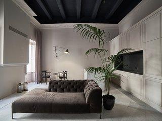 saintpaulvalletta studio apartment