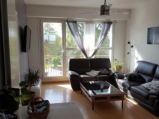 cosy appartment in center of the city