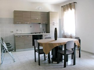Rental Apartment Falcone, 2 bedrooms, 4 persons