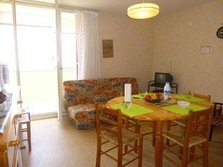 Rental Apartment Saint-Hilaire-de-Riez, 1 bedroom, 6 persons