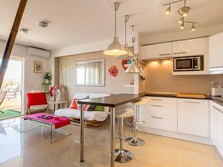 Nice apartment in La Carihuela Torremolinos