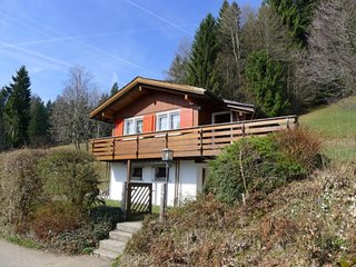 Rental Chalet Ebnat-Kappel, 1 bedroom, 5 persons
