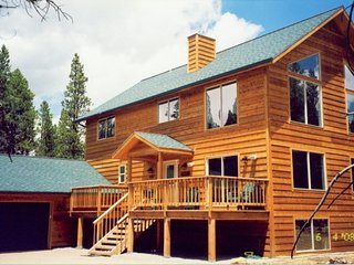 Pine View Home of Leadville, Great Weekly Rates For 2 or 4 Guests