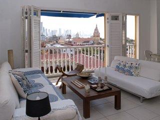 Luxury Old City Studio with Amazing View