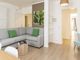 Minerva - Beautiful 3bdr 136m2 in the EU district