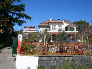 Rental Villa Mascali, 4 bedrooms, 7 persons