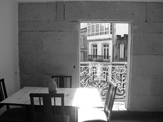 Apartamento Casa Igrexa Sta Maria del Camino (Santiago de Compostela)