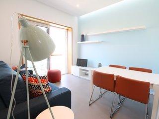 Maestro Apartment