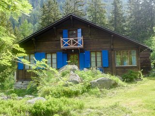 Rental Chalet Champex, 4 bedrooms, 8 persons